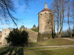 Château de Chastellux -  Tour Saint Jean
