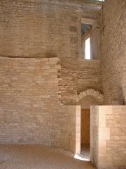 Château de Maulnes -  Château de Maulnes, Cruzy-le-Châtel, Yonne   - bâtiment des communs