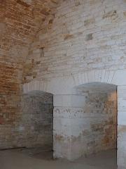 Château de Maulnes -  Château de Maulnes, Cruzy-le-Châtel, Yonne