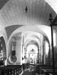 Eglise Saint-Germain -