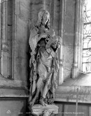 Eglise Saint-Florentin -