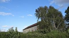 Prieuré de Saint-Jean-des-Bonshommes - Prieuré Saint-Jean-des-Bonshommes , extérieur de la chapelle