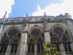 Salle synodale -  Yonne Sens Palais Synodal