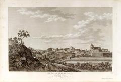 Ancienne abbaye Saint-Arnould - French drawer
