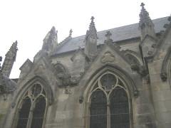 Basilique Notre-Dame -  Liesse-Notre-Dame