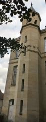 Ancien évéché - Français:   Palais de l\'évêché d\'Amiens 26