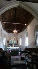 Eglise Notre-Dame de l'Assomption - Corbie, église de La Neuville, chœur 11