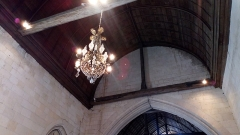 Eglise Notre-Dame de l'Assomption - Corbie, église de La Neuville, chœur 6