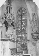 Eglise Saint-Vast d'Agnières -