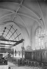 Eglise Saint-Samson et cimetière -