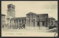 Cathédrale Saint-Apollinaire - English: CA 1901