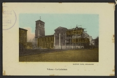 Cathédrale Saint-Apollinaire - English: CA 1905