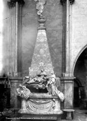 Eglise Saint-Maurice, anciennement cathédrale -