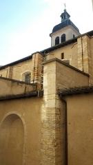 Eglise Saint-Pierre-des-Terreaux - Français:   Clocher.