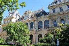 Palais du Commerce -  Lyon