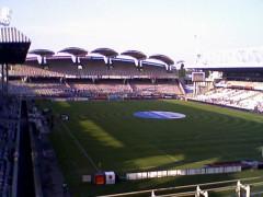 Stade municipal dit stade Gerland - English:   Stade Gerland, Lyon
