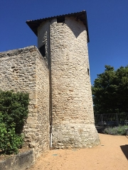 Tour et remparts - French Wikimedian, software engineer, science writer, sportswriter, correspondent and radio personality