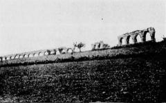 Aqueduc dit du Plat de l'Air - French archaeologist and teacher