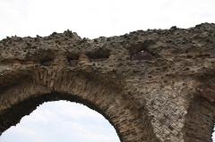 Aqueduc dit du Plat de l'Air - This image was uploaded as part of Wiki Loves Monuments 2011.