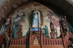 Cathédrale - Français:   La cathédrale Saint-Pierre-aux-Liens, la cathédrale catholique d\'Annecy, dans le département de Haute-Savoie et siège du diocèse d\'Annecy. Elle a été classée monument historique par arrêté du 30 octobre 1906.