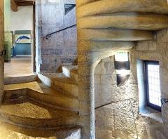 Château - English: Annecy Castle