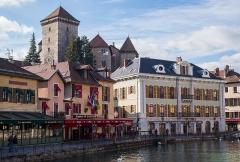 Château -  Annecy, France