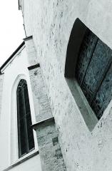 Eglise Saint-Maurice - Français:   Vue (détail) de l\'église Saint-Maurice 74000 Annecy