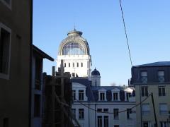 Ancien établissement thermal -  Palais Lumiere