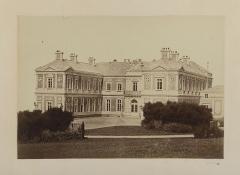 Hôtel du Palais - Villa Eugénie (Biarritz)