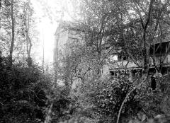 Bâtiments de l'ancien prieuré Saint-Xantin, dits ancien presbytère -