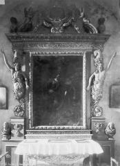 Chapelle Notre-Dame de la Gardette ou Saint-Georges -