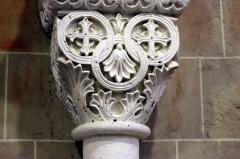 Ancienne abbaye Saint-Jean - Français:   Sorde l\'Abbaye - Église, abside