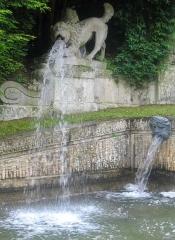 Domaine national de Saint-Cloud - Parc de Saint-Cloud, France - Fontaine de Le Pautre (1660-1665)