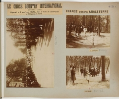 Domaine national de Saint-Cloud - French photographer