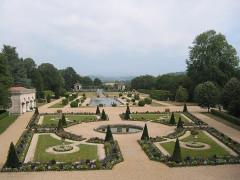 Villa Arnaga, actuellement musée Rostand -