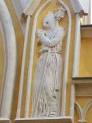 Chapelle Saint-Bernardin -  penitent chapelle st bernardin Antibes