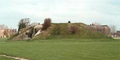 Batterie d'artillerie de Merville -