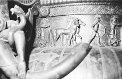 Site et tombe princière de Vix -