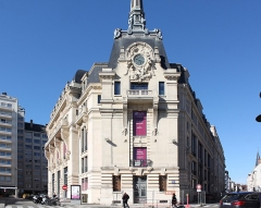 Hôtel des Postes -  This file has no description, and may be lacking other information.  Please provide a meaningful description of this file.