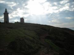 Phares du Cap Fréhel -  Cap Frehel photo du phare