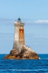 Phare de la Vieille - English: Lighthouse 'Phare de la Vieille', Finisterre/Brittany, France