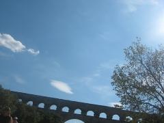 Aqueduc de Nîmes -  30210 Vers-Pont-du-Gard, France