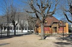 Casino - Español: Alto Garona-Francia