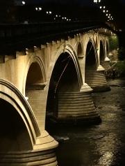 Pont des Catalans - Pont des Catalans à Toulouse