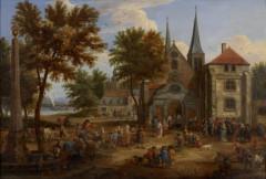 Ancien évêché concordataire, actuellement musée -