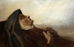 Ancien évêché concordataire, actuellement musée - French painter and drawer
