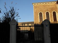 Synagogue - English:   Toul Synagogue