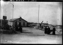 Ossuaire de Douaumont - French