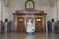 Hôtel de ville - Deutsch: Rathaus, Hôtel de Ville, in Lille im Département Nord (Hauts-de-France/Frankreich)