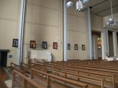 Eglise Saint-Pierre-Saint-Paul - Français:   Église Saint-Pierre-Saint-Paul de Maubeuge